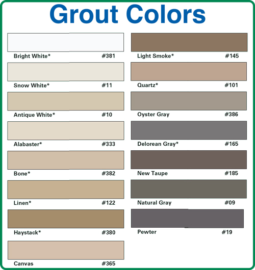 How To Grout Color 28 Images Rejuvenator Charts Stain Tile Grout Related
