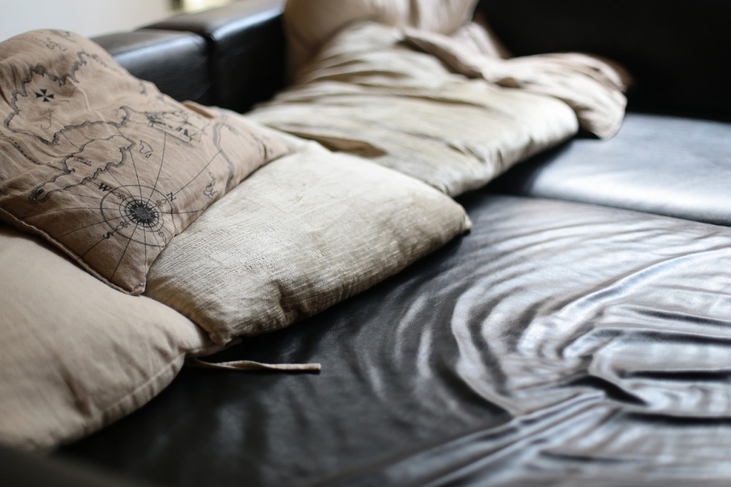 Leather Vs Fabric Upholstery