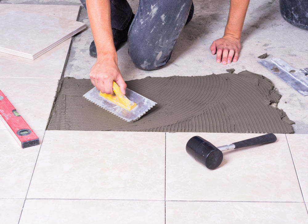 Replacing Carpet With Tile What You Need To Know Dr