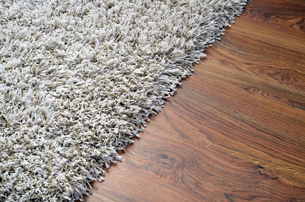 5 Reasons Carpet Is Better Than Wood Flooring