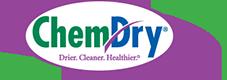 DR CHEMDRY Logo